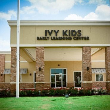 Ivy Kids of Cypress Creek Lakes